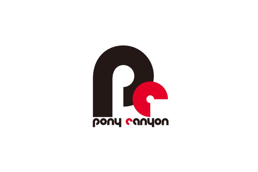 ポニーキャニオンのロゴ