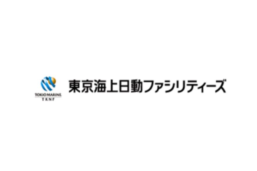 東京海上日動ファシリティーズのロゴ