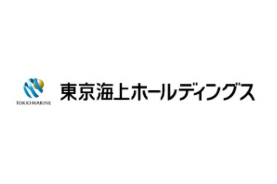 東京海上ホールディングスのロゴ
