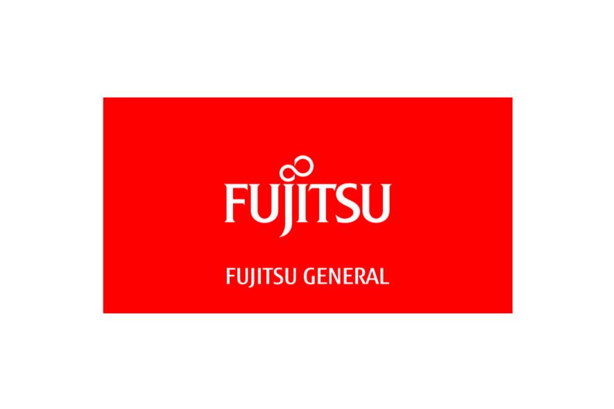 富士通ゼネラルのロゴ