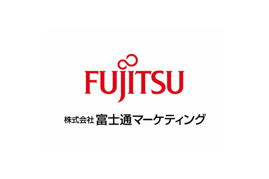 富士通マーケティングのロゴ