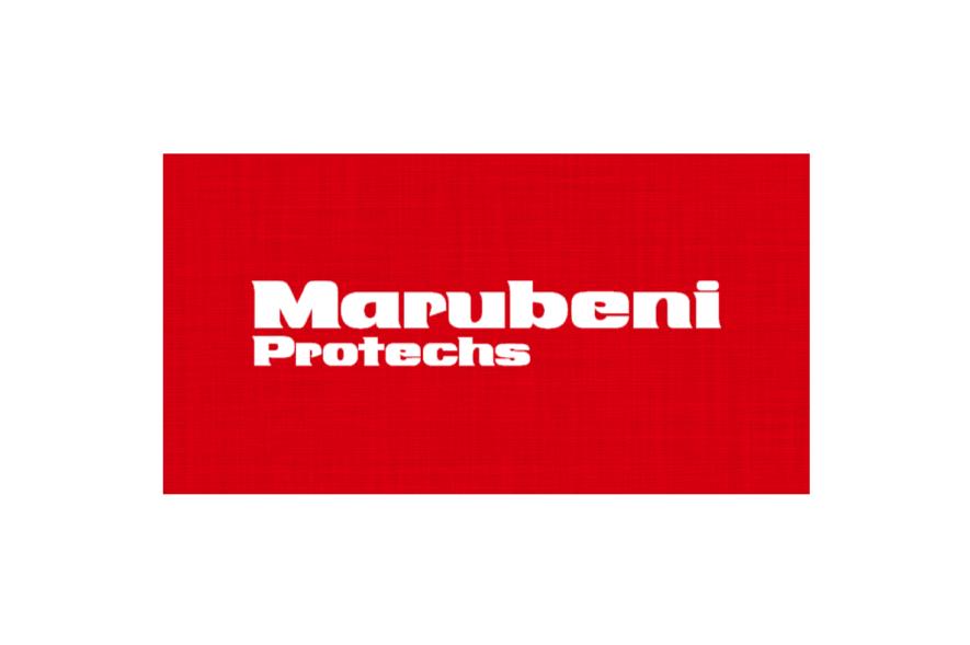 丸紅プロテックスのロゴ