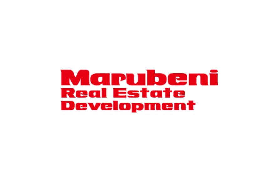 丸紅リアルエステートマネジメントのロゴ