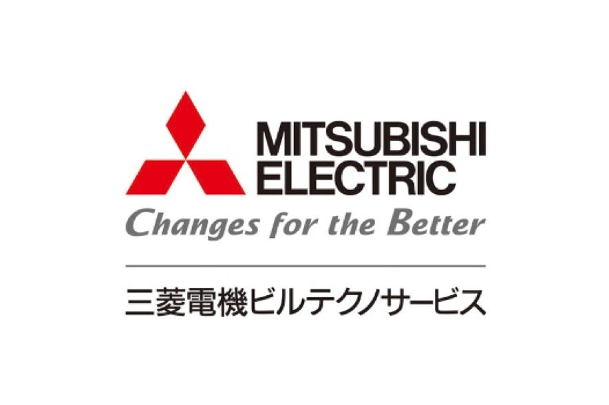 三菱電機ビルテクノサービスのロゴ