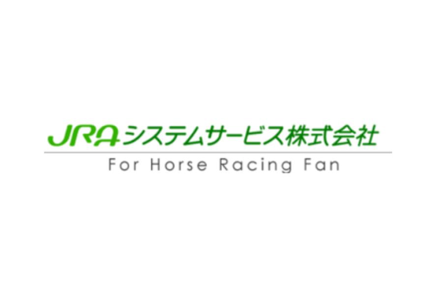 JRAシステムサービスのロゴ