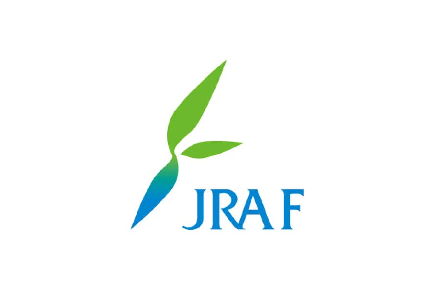 JRAファシリティーズのロゴ