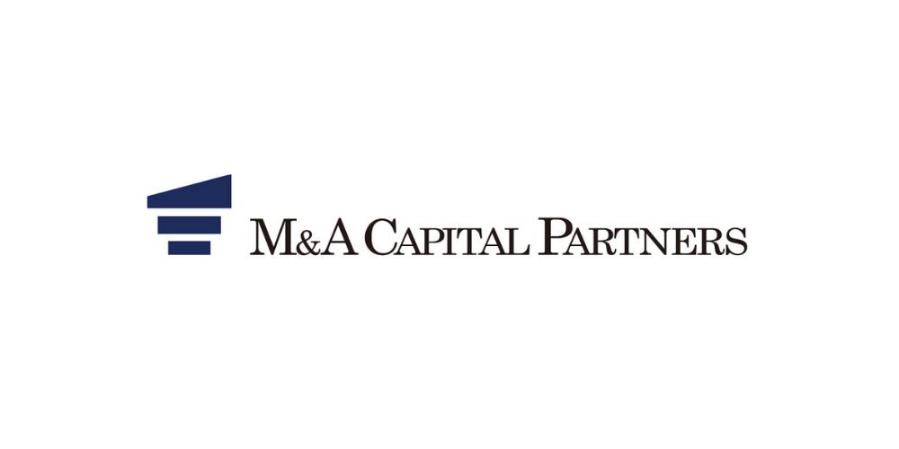 M&Aキャピタルパートナーズのロゴ