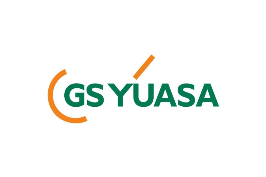 GSユアサのロゴ