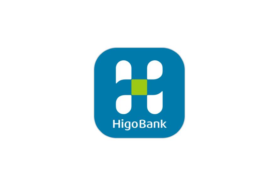 肥後銀行のロゴ