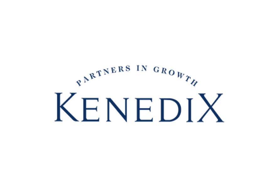 ケネディクスのロゴ