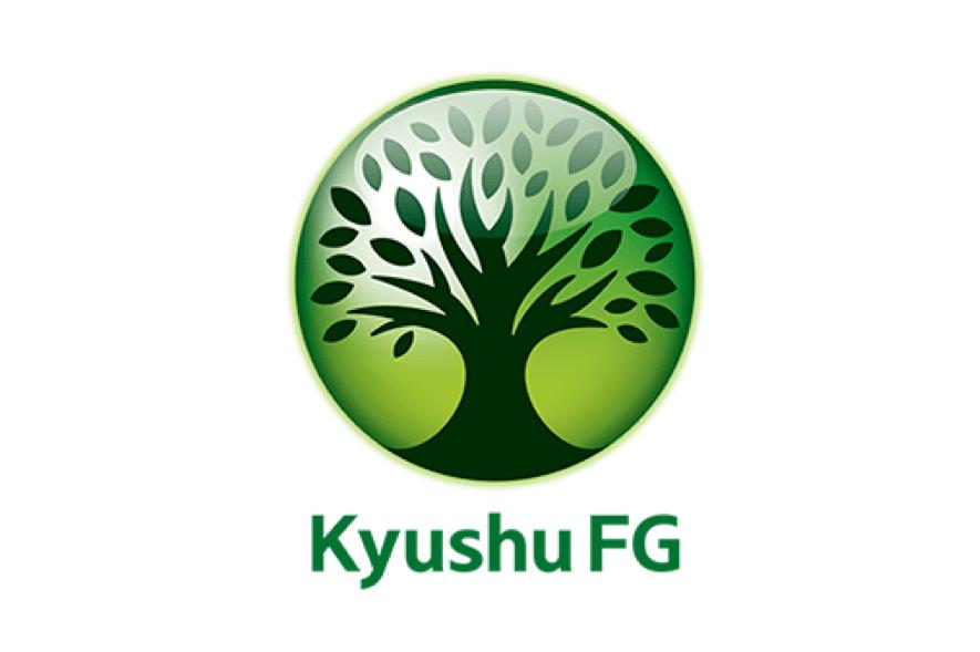 九州フィナンシャルグループのロゴ