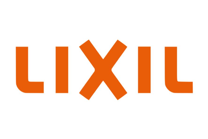 LIXILのロゴ