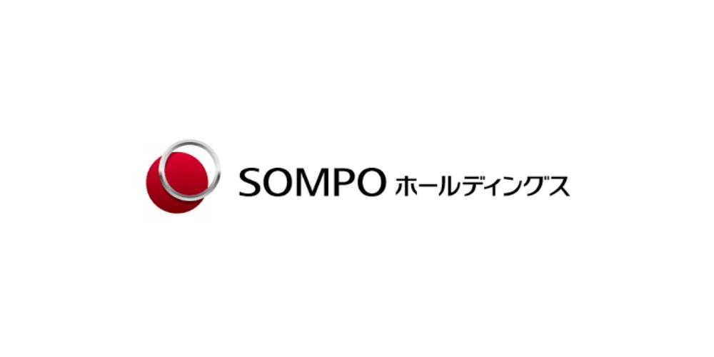 SOMPOホールディングスのロゴ