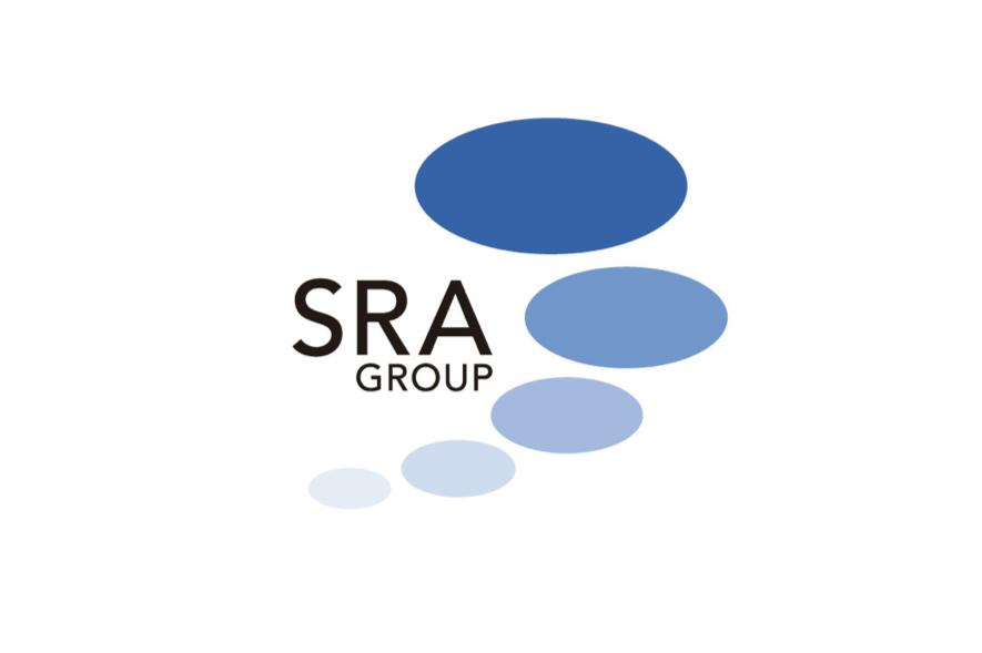 SRAグループのロゴ