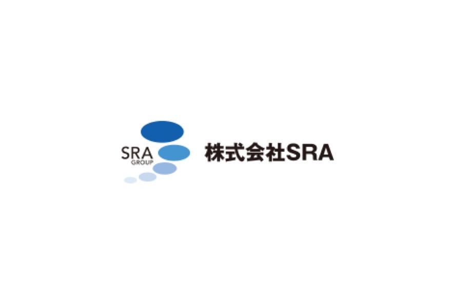 SRAのロゴ
