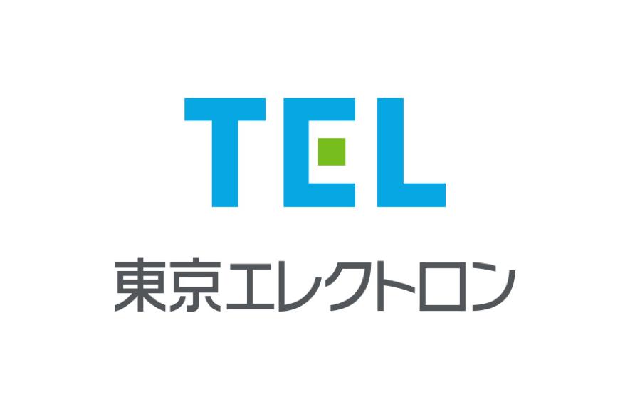 東京エレクトロンのロゴ