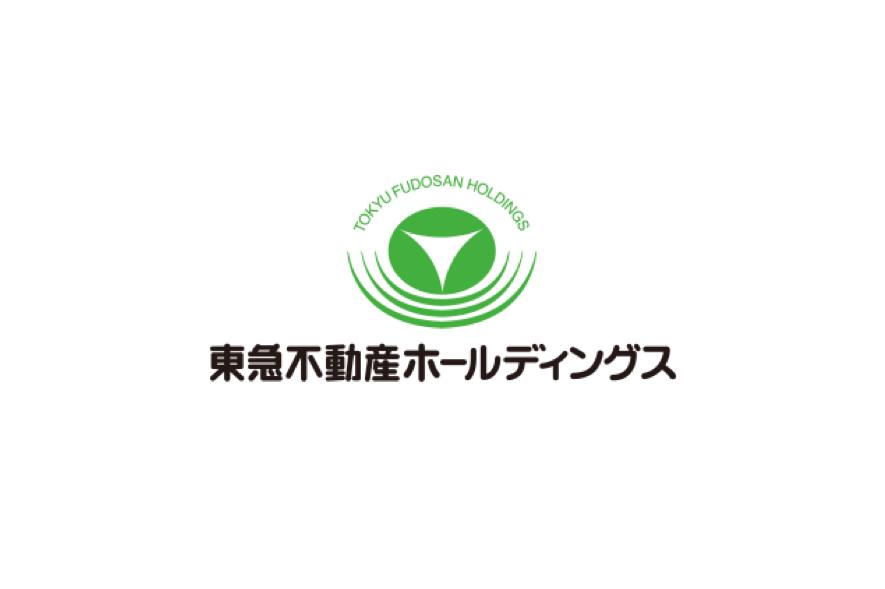 東急不動産ホールディングスのロゴ