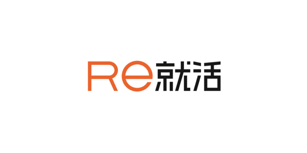 Re就活のロゴ