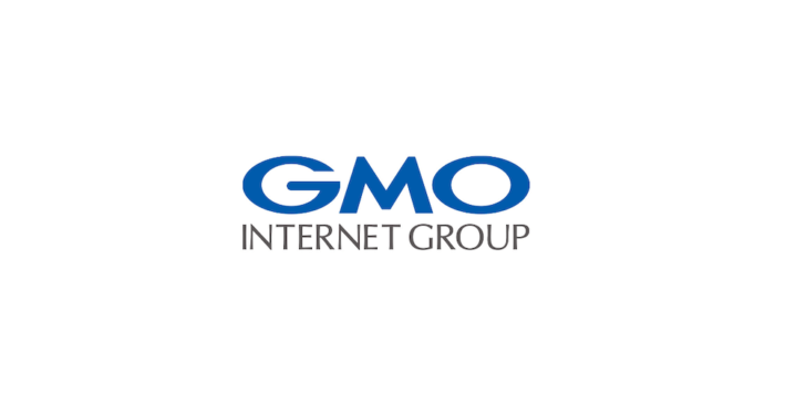 GMOのロゴ