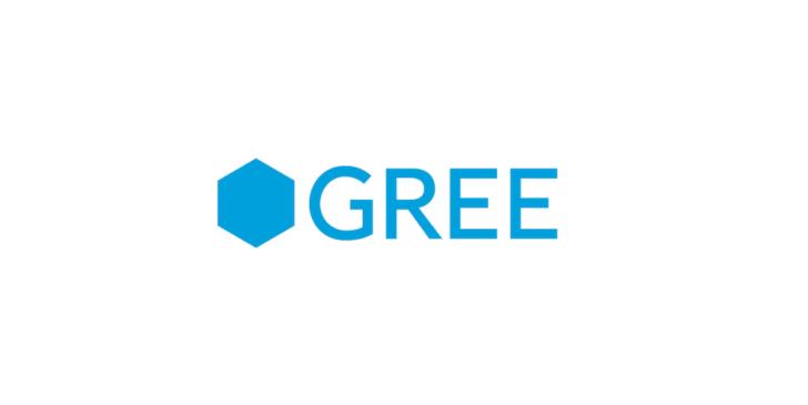 GREEのロゴ