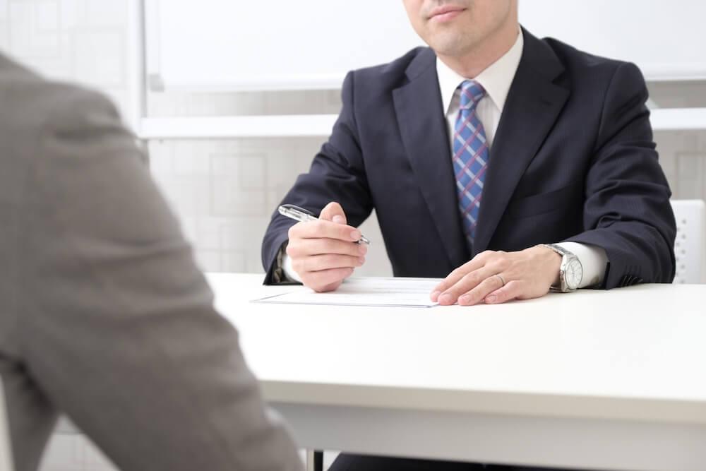 転職の面接マナーを流れで解説【重要なポイントだけ押さえておこう】